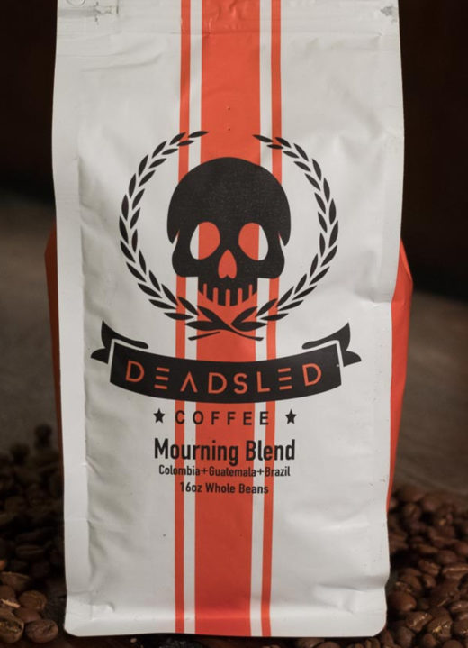 Mourning Blend Coffee