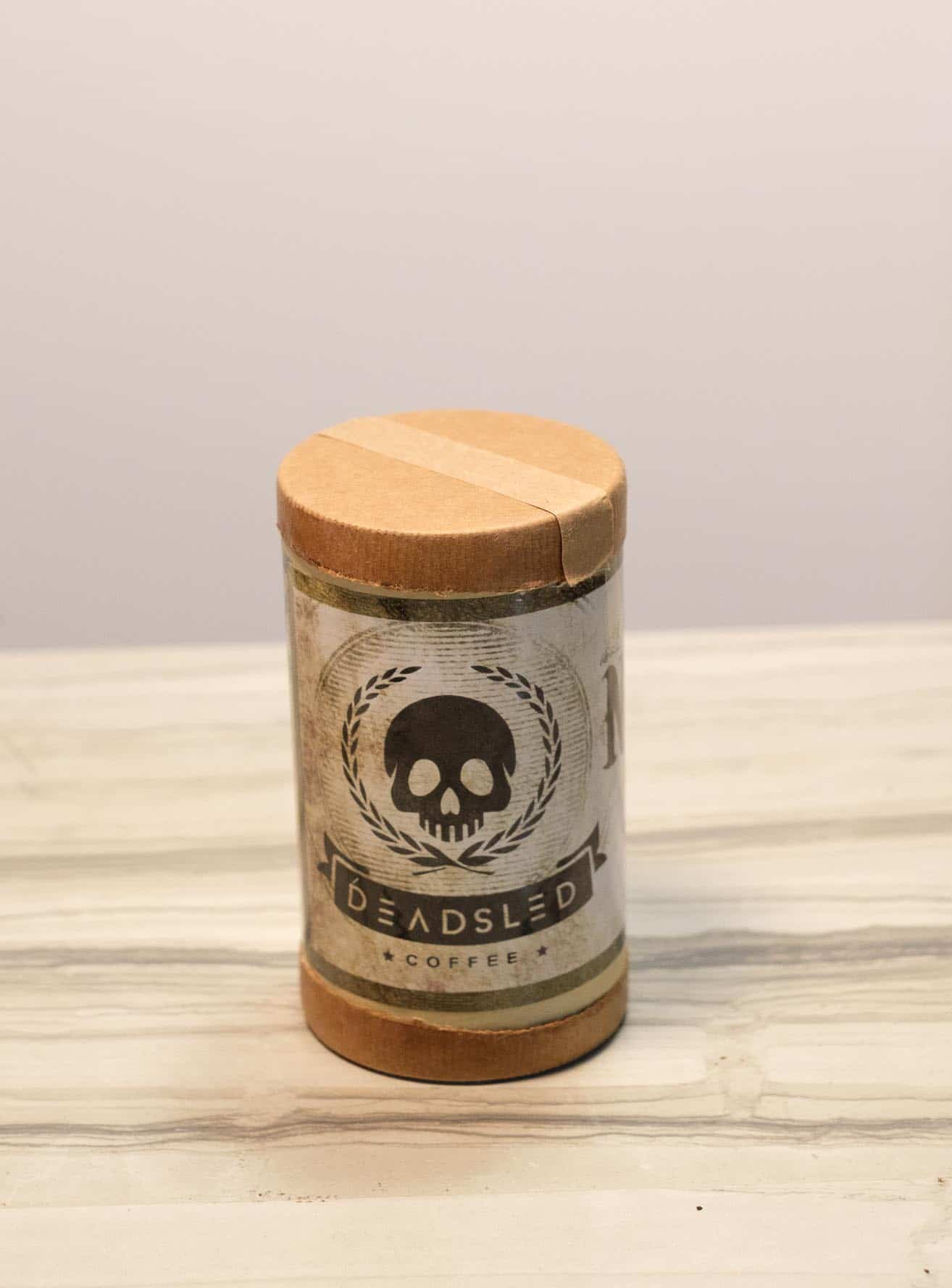 Nightshade Kentucky Bourbon Tea