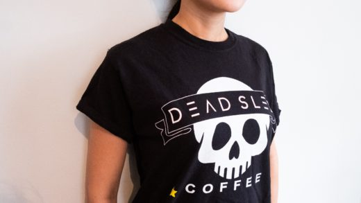 Dead Sled Coffee Shirts