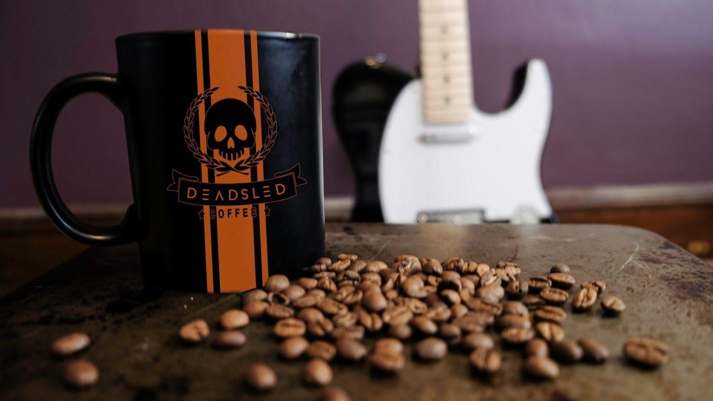 Dead Sled Coffee Preorders