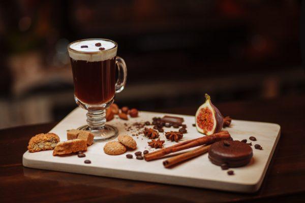 Five Alcoholic Coffee Recipes