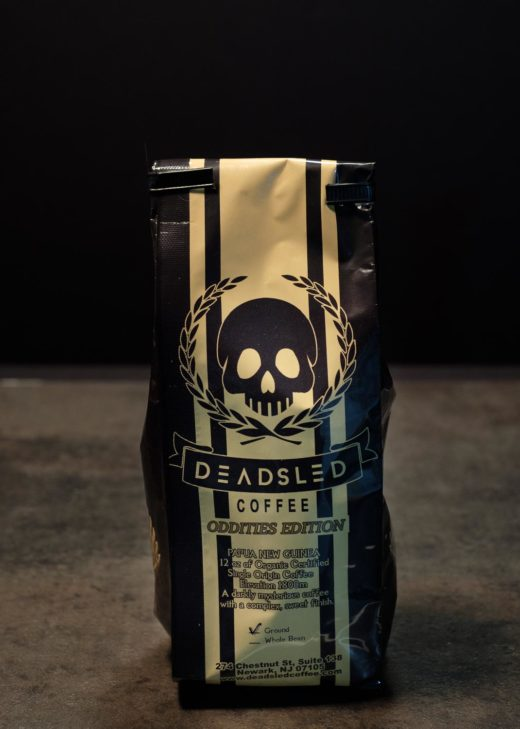 Oddities Papua New Guinea Coffee
