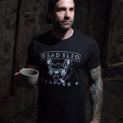Draven Tee Shirt