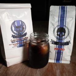 cold brew coffee bundle