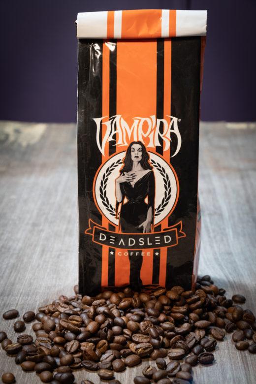 Vampira Coffee