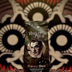vincent price pumpkin spice