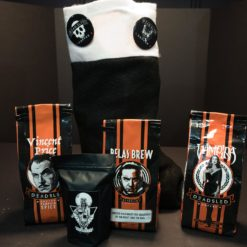 horror coffee bundle
