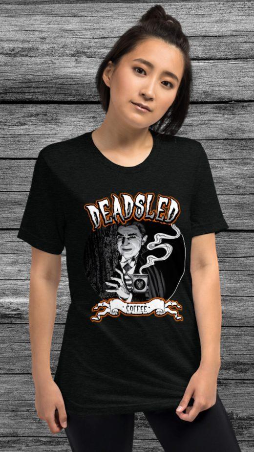 bela lugosi tee shirt