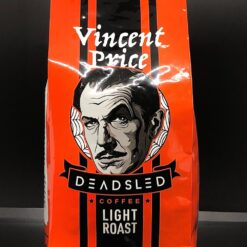 Vincent Price Light Roast