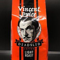 Vincent Price Light Roast