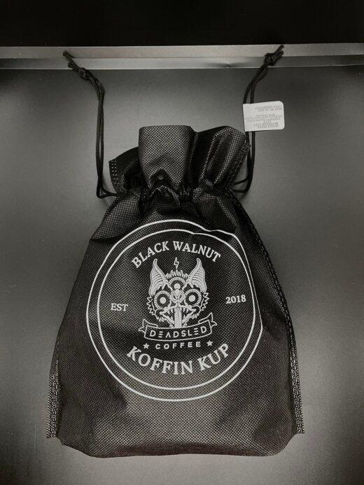 black walnut k-cups