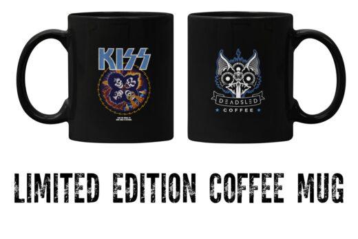 Kiss Coffee