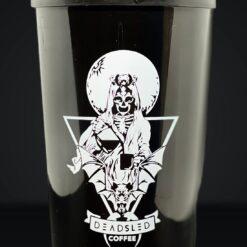 Grim Barista Cold Brew Cup