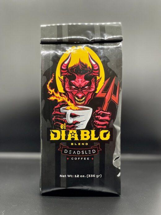 El Diablo Blend